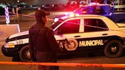 Asesinan a cuatro policías en suburbios del balneario mexicano de Acapul...