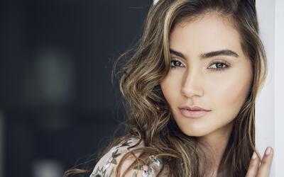 La espectacular Carolina Viveros (@caroviveros1) es una abogada colombia...