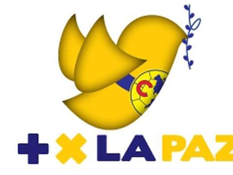 Los equipos del fútbol mexicano, en una iniciativa de Santos Lagu...
