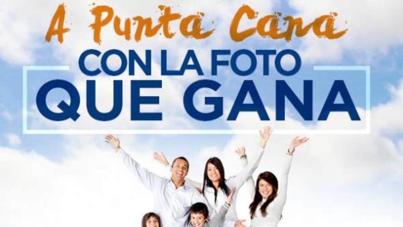 Participa por unas vacaciones para 4 personas con todo incluido a Punta...