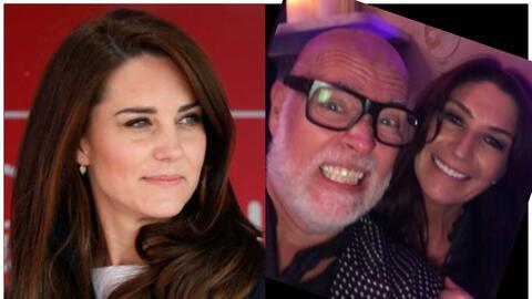 Tío de Kate Middleton es acusado por un taxista de golpear hasta...