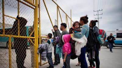 Inmigracion Ultimas Noticias Videos Y Fotos De Inmigracion Univision