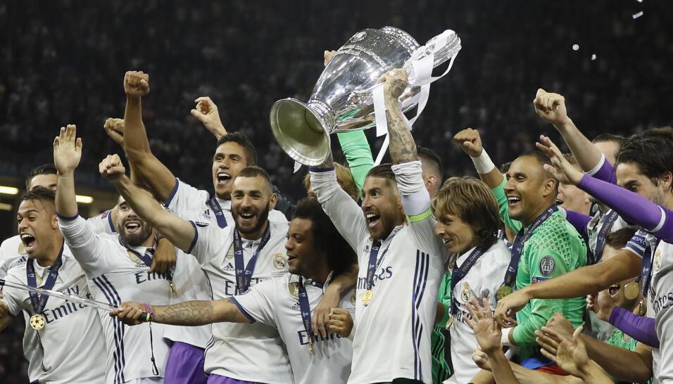Con sabor a revancha: Los duelos del morbo en la Champions League AP_171...