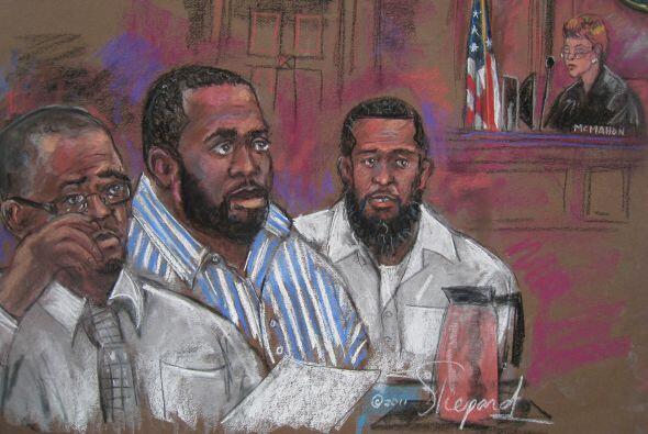Mayo de 2009  Cuatro hombres fueron arrestados por tratar de detonar un...