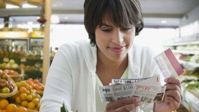 Aplica estas tres técnicas para gastar menos dinero en el hogar, sacando...