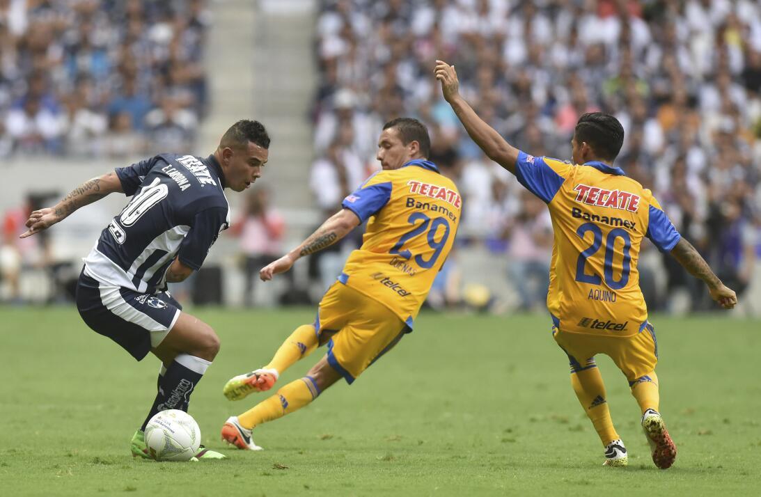 Qué le ofrece Edwin Cardona como refuerzo al Pachuca de Diego Alonso Get...