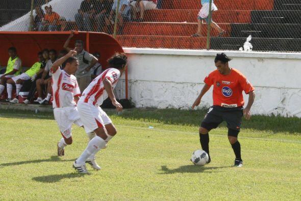 (Fotos: Cortesía Club Deportivo Aguila)