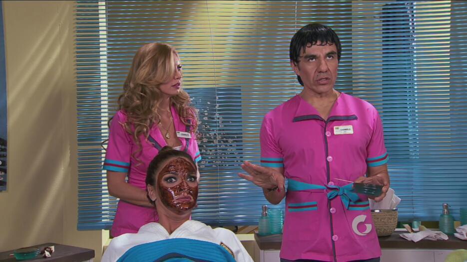 Súper personajes Galavisión