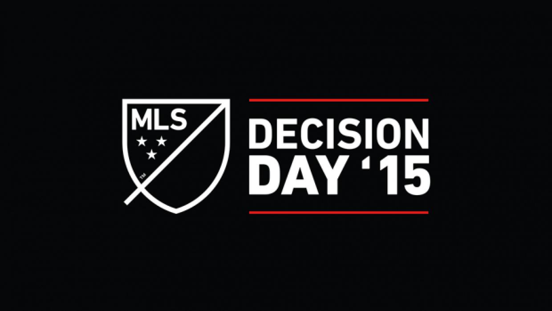 Decision Day Generic Image