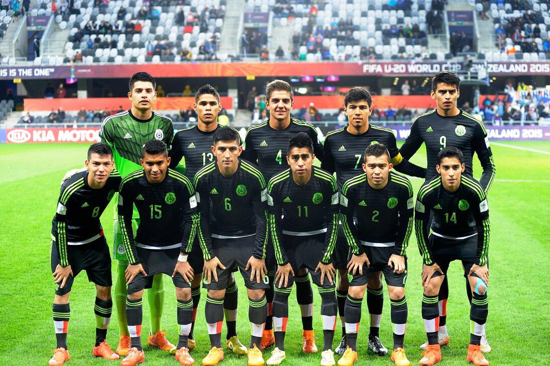 Proceso cortado: Estados Unidos quiere al portero mexicano Jesse Gonzále...
