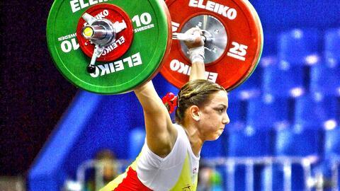 Cynthia Domínguez apeló el posible doping y pidió una prueba B