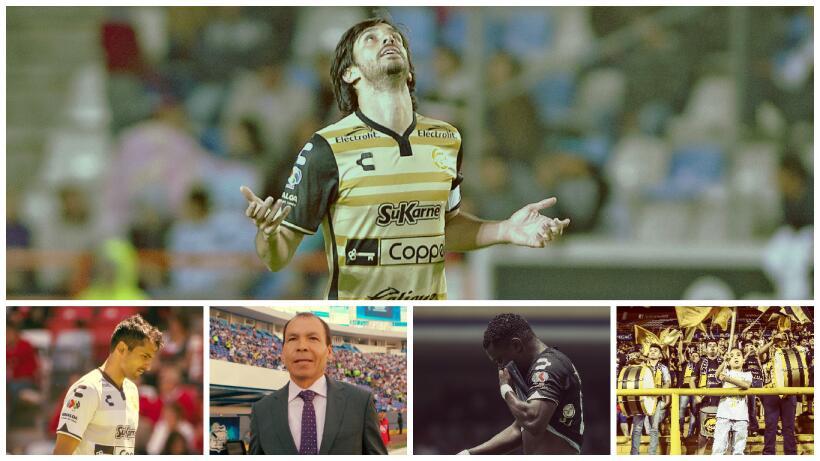 Dorados de Sinaloa volvió a la Liga MX con la intención de...