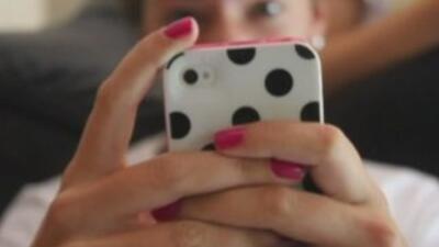 Smartphones, armas de doble filo para los jóvenes
