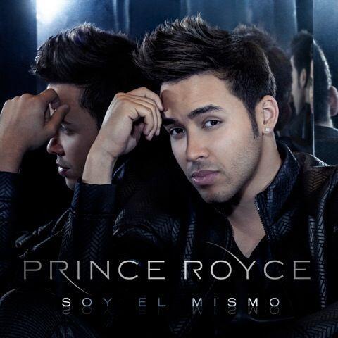 Con el primer sencillo, 'Darte un  Beso', Prince logró destacar en las l...