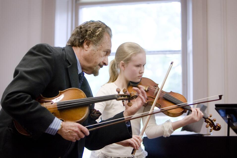 Curtis Institute Music