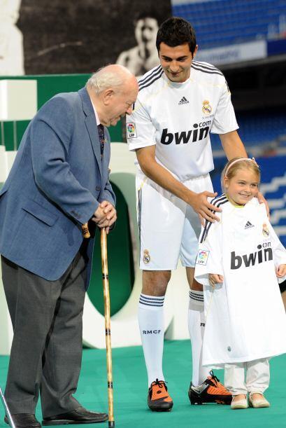 El futbolista tiene un especial interés en ayudar a los niños con cáncer...