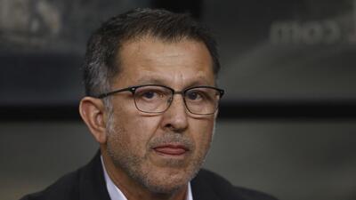 Juan Carlos Osorio: una nueva muestra de efectividad en medio del 'ojo del huracán'