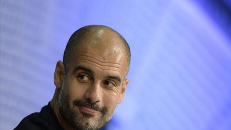 El técnico del Bayern Munich se mostró emocionado de jugar contra su ex...