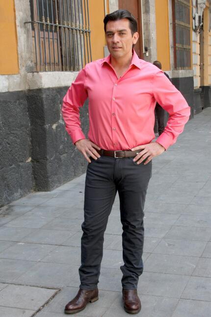 Se rumora que Lety Calderón podría protagonizar la nueva versión de 'Mir...