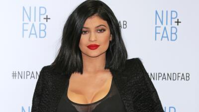 Cómo hizo Kylie, la más pequeña del clan Kardashian, para estar camino a ser la multimillonaria más joven del mundo