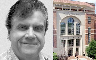 El centro médico Engemann de la Universidad del Sur de California...