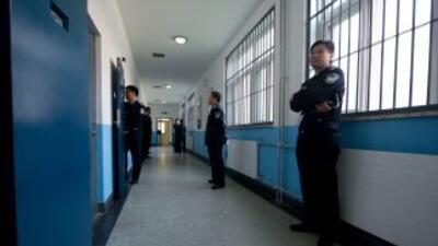 """Los detenidos son sospechosos de formar parte de la secta del """"Dios todo..."""