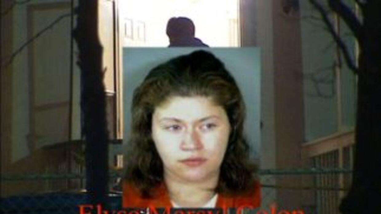 Calle Weizmann de San Antonio: Fantasmas de niños apuñalados por mamá