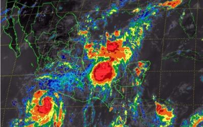 Tormenta tropical Dora