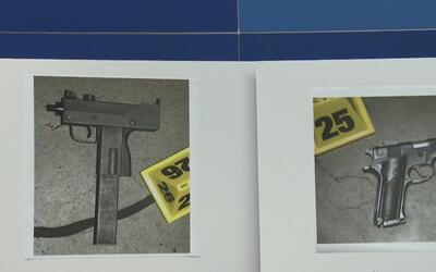 El autor del tiroteo en oficinas de UPS utilizó armas robadas