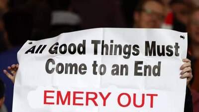 Memelogía | Las mejores burlas sobre Emery y el llamado de emergencia de Nahuel
