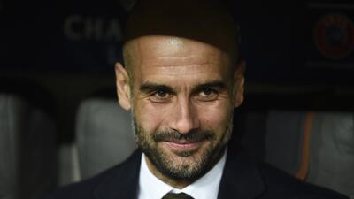 Agente de Guardiola descarta que el técnico continúe en Alemania