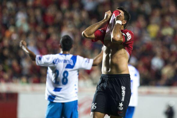 Los Xolos de Tijuana han tenido altibajos en el arranque del Apertura 20...