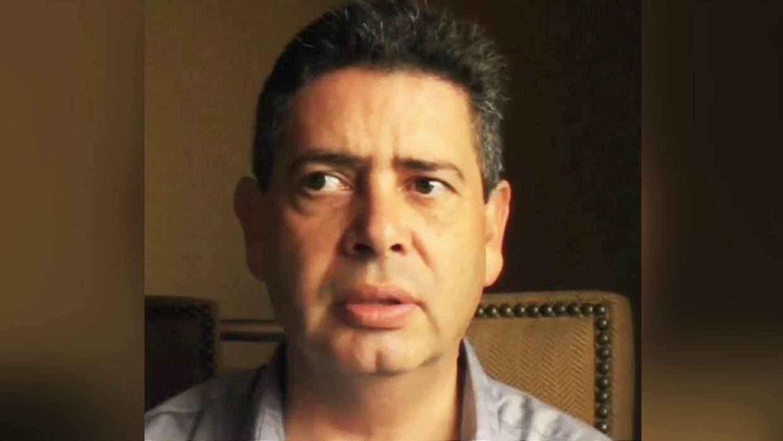 Alberto Santíes