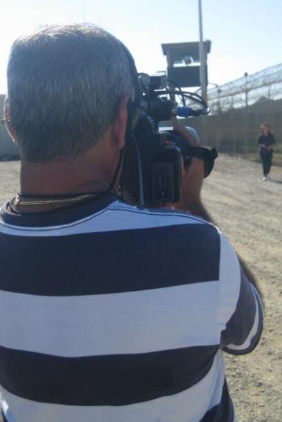 Decenas de detenidos han sido llevados a Guantánamo desde otros centros...