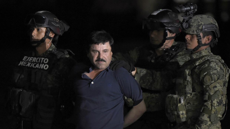 """México niega que """"El Chapo"""" sea maltratado en la cárcel chapo.jpg"""