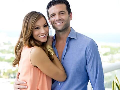 Satcha Pretto y Aaron están a punto de contraer matrimonio en Bar...