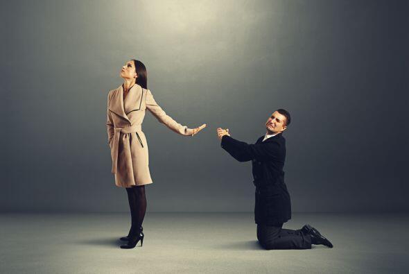 Lo más probable es que debido a un acto impulsivo, emocional, hayas dich...
