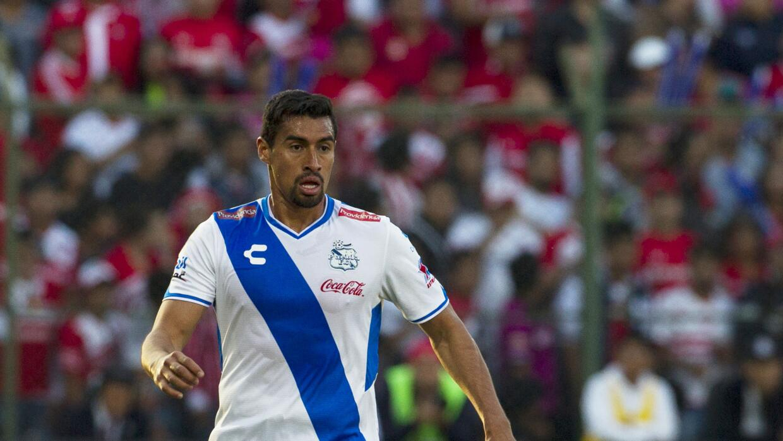 Patricio Araujo