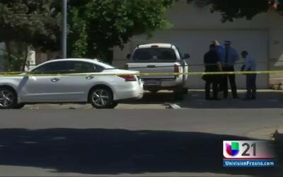 Un tiroteo deja tres muertos