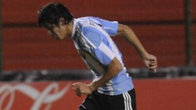 La sdelección Sub 17 de Argentina, anfitiriona del torneo clasificatorio...