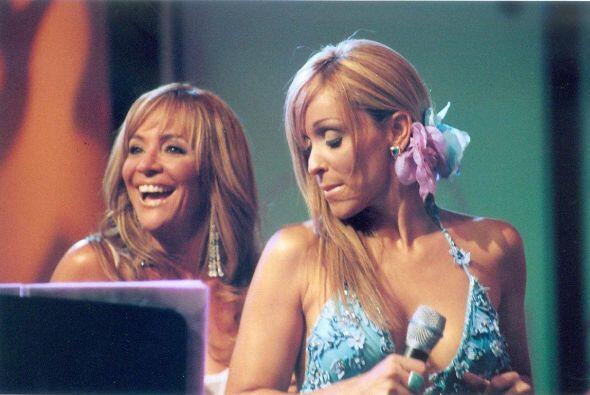 Yolandita se retiró de la cuarta temporada de Mira Quién Baila.
