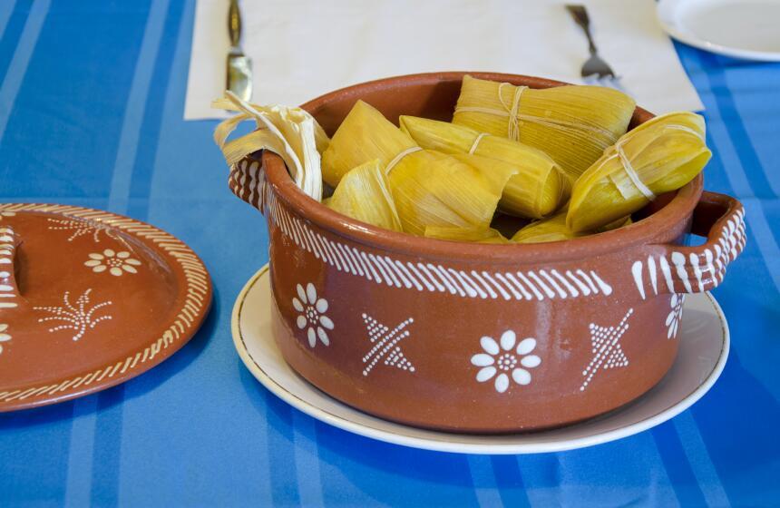 recetas mexicanas