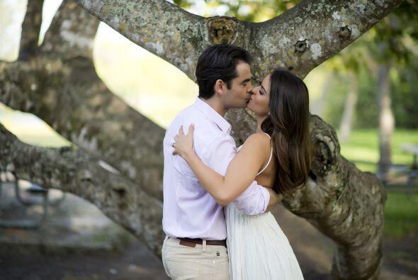 Juntos han demostrado que el verdadero amor sí existe y que la clave con...