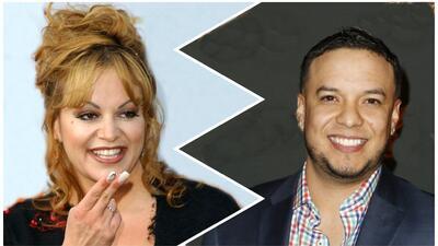 Lo que Jenni Rivera le dijo a Lorenzo Méndez le cambió la vida mucho antes de estar con Chiquis