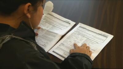 ¿Qué sucede con los casos de inmigración ante el cierre de gobierno?