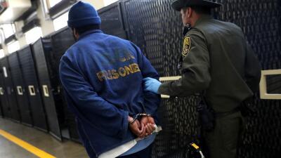 Fugas recientes revelan problemas de seguridad en cárceles de California