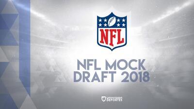 Los expertos de Univision Deportes dan sus pronósticos del Draft...