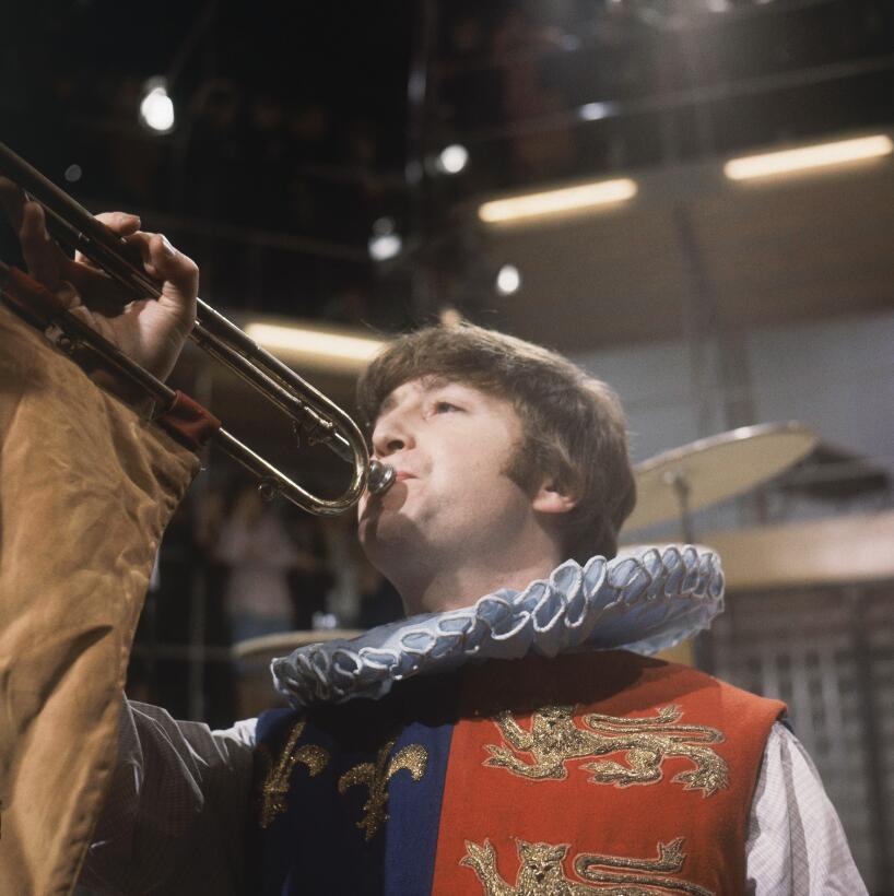 El derbi de Merseyside, otra posible discordia entre los Beatles AP_6404...