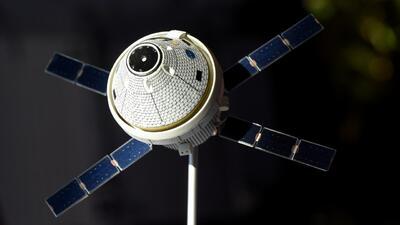 Retrasan despegue de la capsula Orión de la NASA