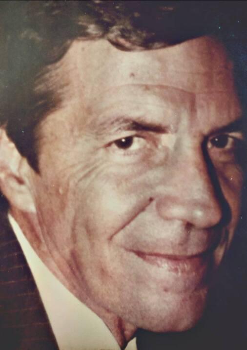 Huberto Biaggi Uno de los pasados Gerentes generales